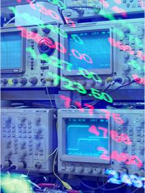 エンコーダの波形にノイズが乗ってしまいます